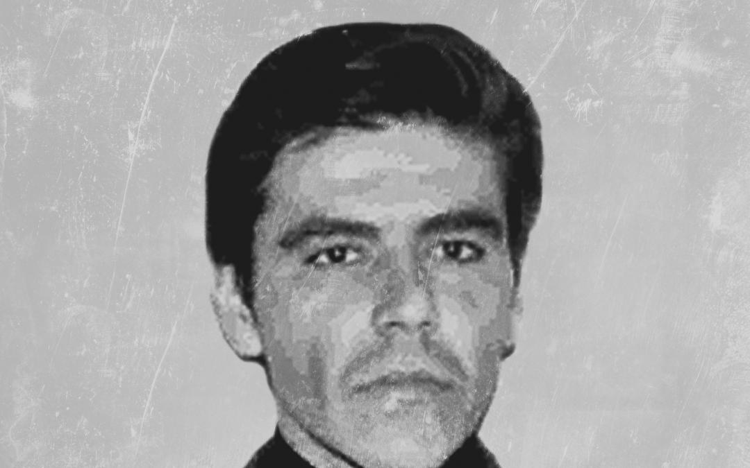 Eduardo Julio Giaccio