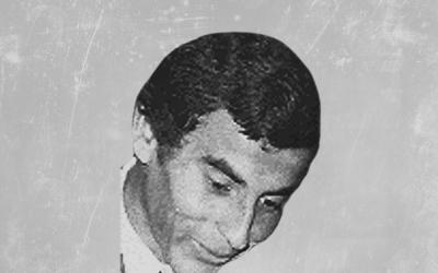 Ernesto David Rojas