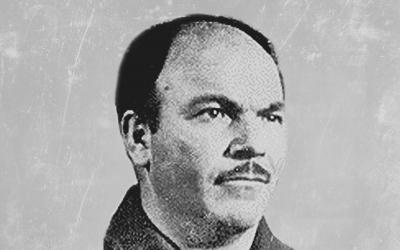 Fortunato Agustín Andreucci