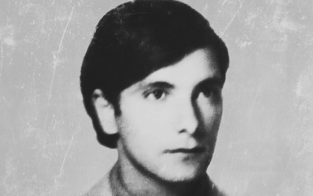 José Luis Lucero