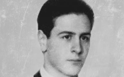 Enrique Manuel Rodríguez Rossi