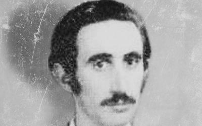 Roberto Rufino Pirles Carlomé