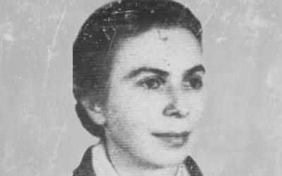 Celia Flora Pasatir