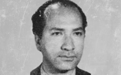 Gastón José Eudoro Robles