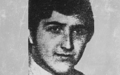 Eduardo Ernesto Sánchez Russo