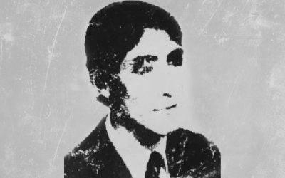 Víctor Domingo Gómez Ronda