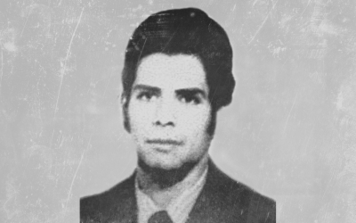 Sergio Zurita Brocchi
