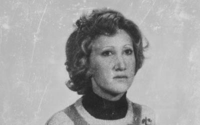 María Angélica Ferrari