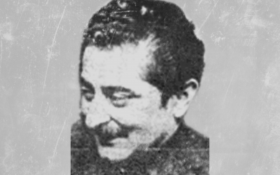 Ernesto Anastasio Ramírez
