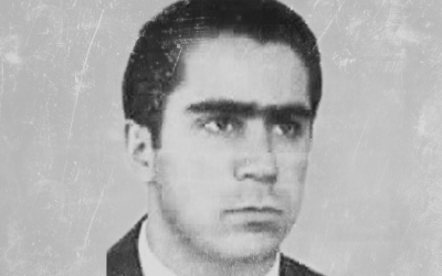 Federico Hugo Sánchez