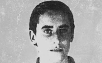 Jorge Oscar Galmes