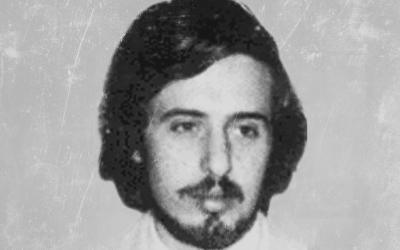 Horacio Luis Raparort