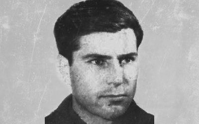 Salvador Abelardo De Laturi