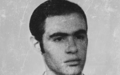 Guillermo Abel Almarza