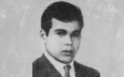 Mario Oscar Gallego