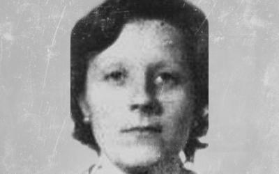 María Angélica Cañas