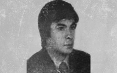 Roberto Daniel Malmoria Bravo