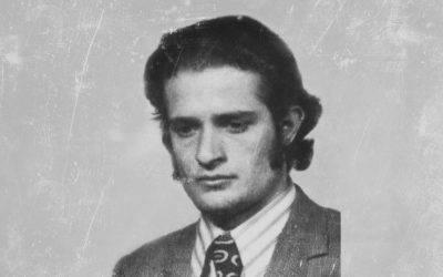 Sergio Julio García Perera