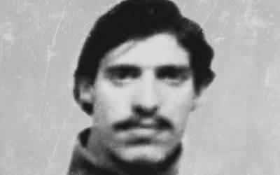 José María Martín Molinari