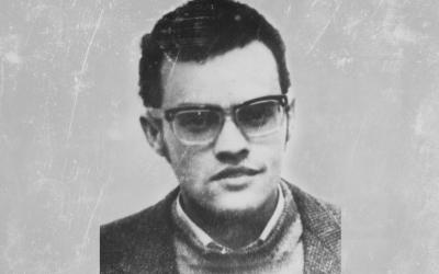 Rodolfo Mario Teberna