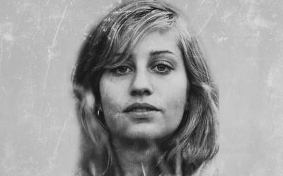 Anahí Silvia Fernández de Mercader