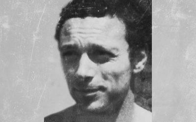 José Luis Suárez Di Biaggi