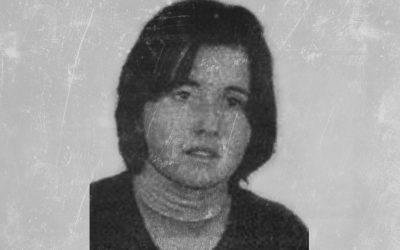 Graciela Beatriz Sagués Municoy de Perdighé