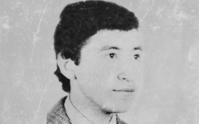 Armando Alberto Cardozo