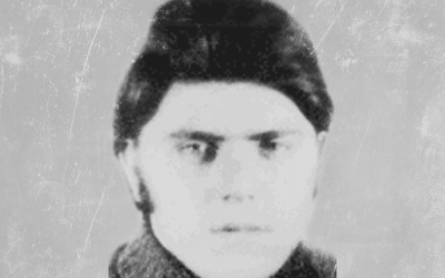 Osvaldo Hugo D' Agostino