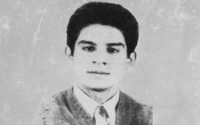 Roberto Osvaldo Suarez
