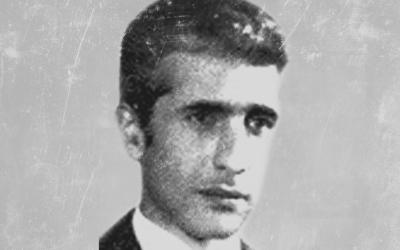 Mariano Ramón Bruno