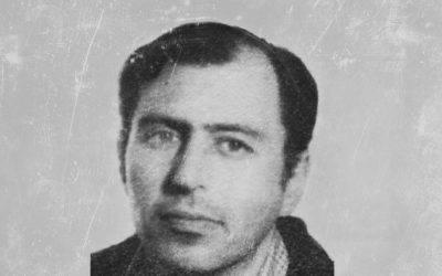 Samuel Leonardo Slutzky