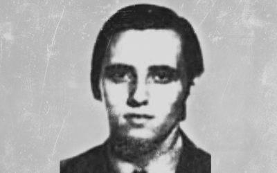 Roberto Nando Falivene González