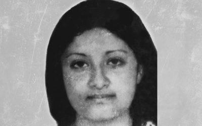 Ángela Hilda Dos Santos