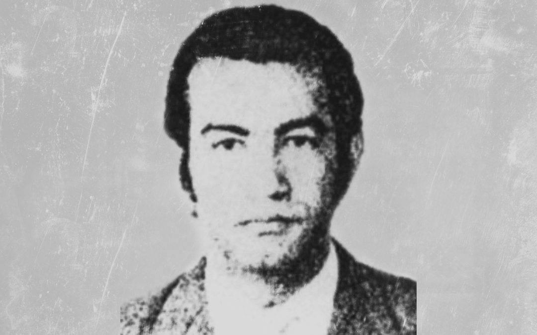 José Guillermo Espinoza Pesantes