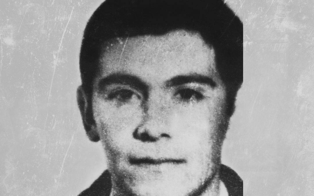 Ramón Alberto Herrera Panevi