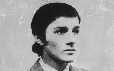 Ricardo Antonio Sangla