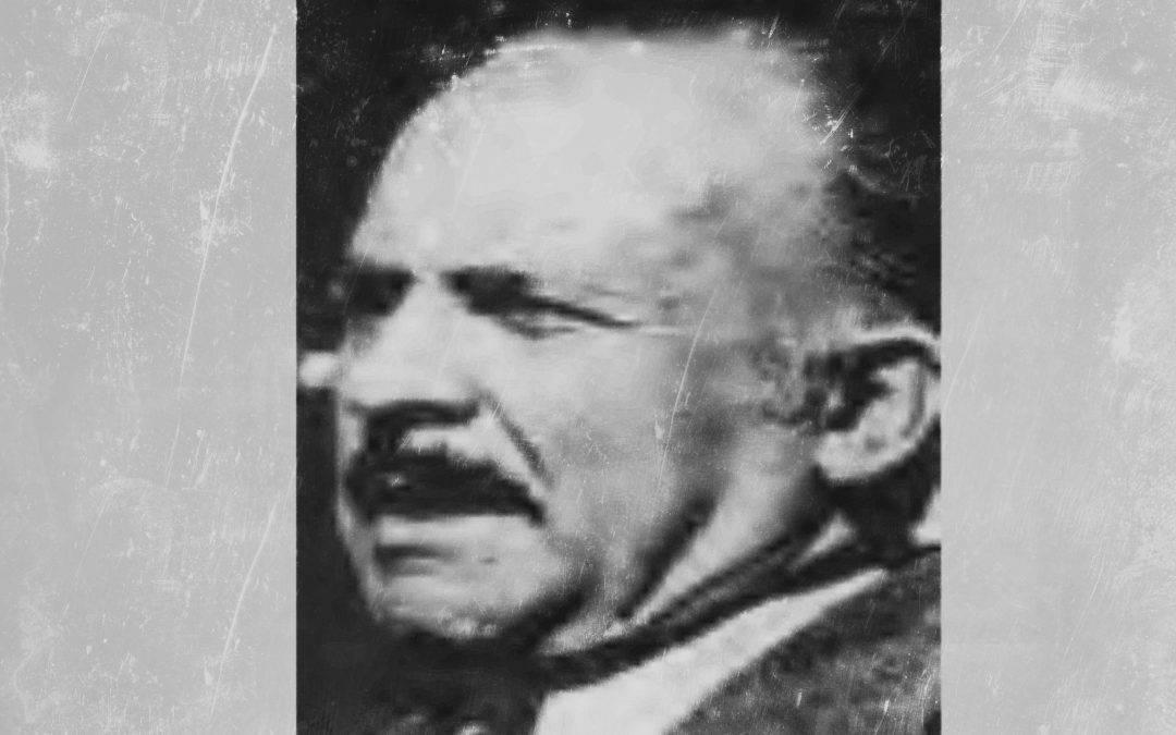 Horacio Irineo Chaves