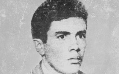 Horacio Rolando Chaves