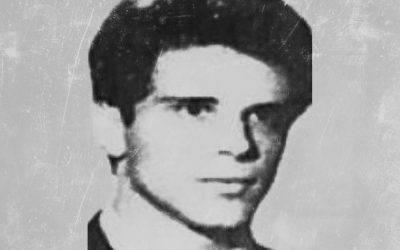 Gustavo Jorge Rivas