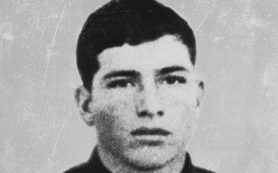 Angel Mario Pinedo
