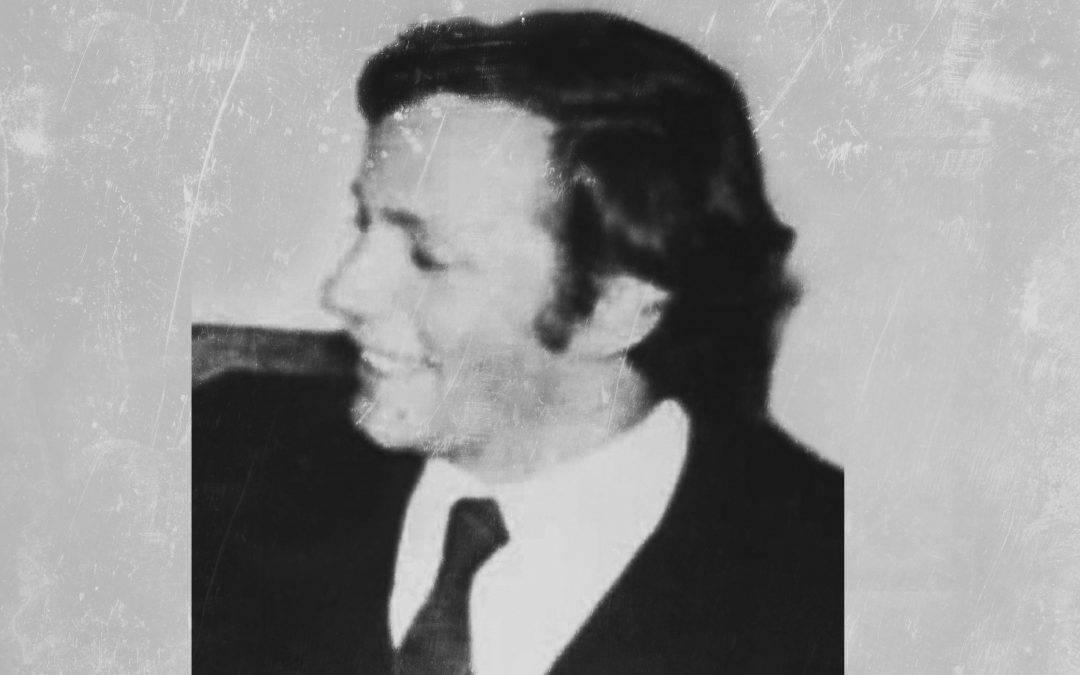 Jorge Rubén Delicostas