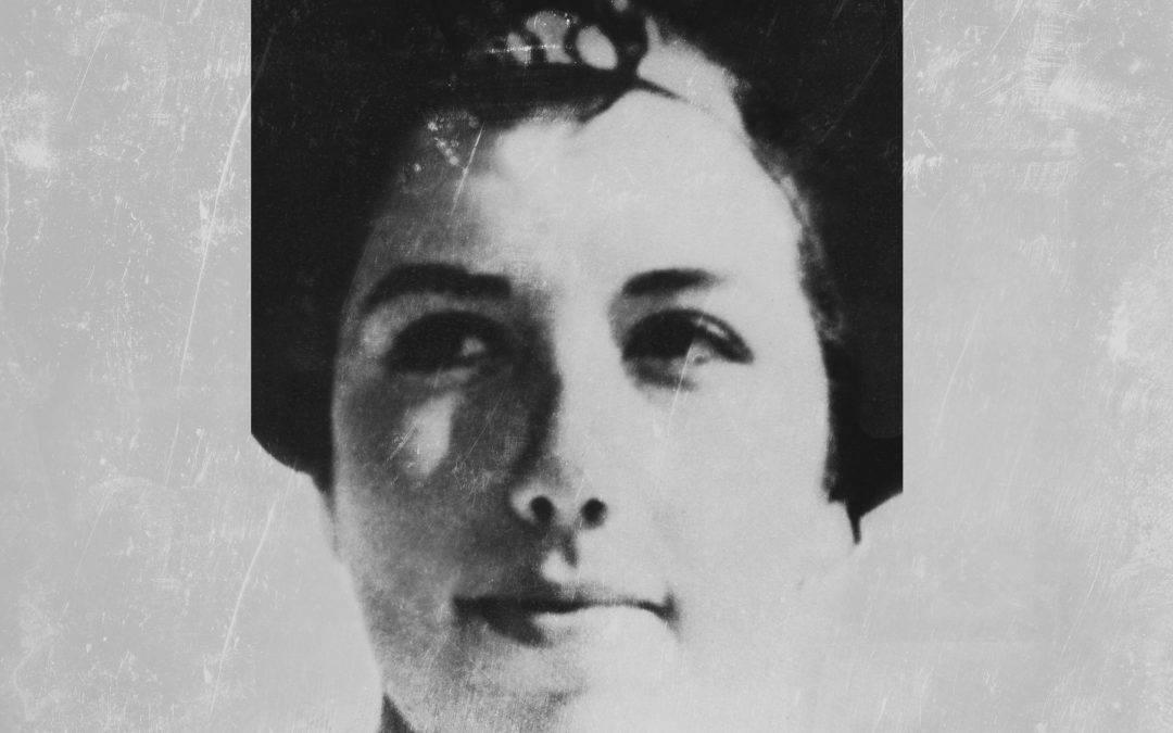 María Esther Lacroix