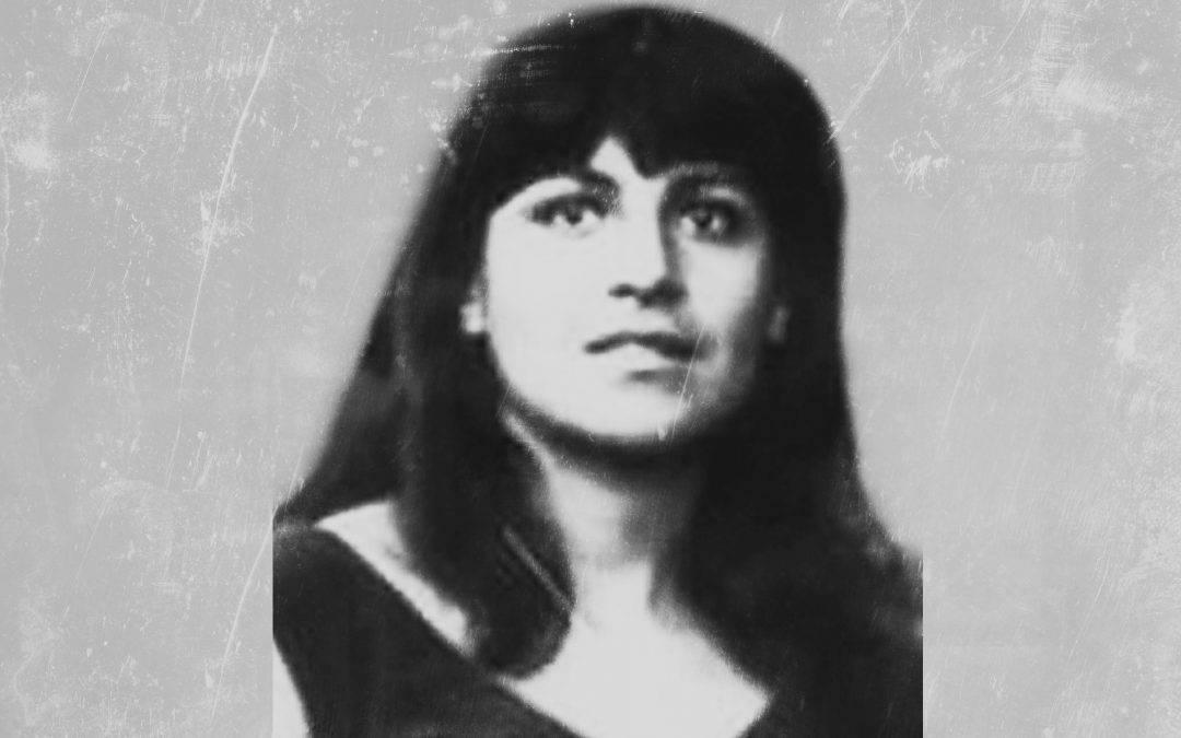 Ana Rosa Rodríguez