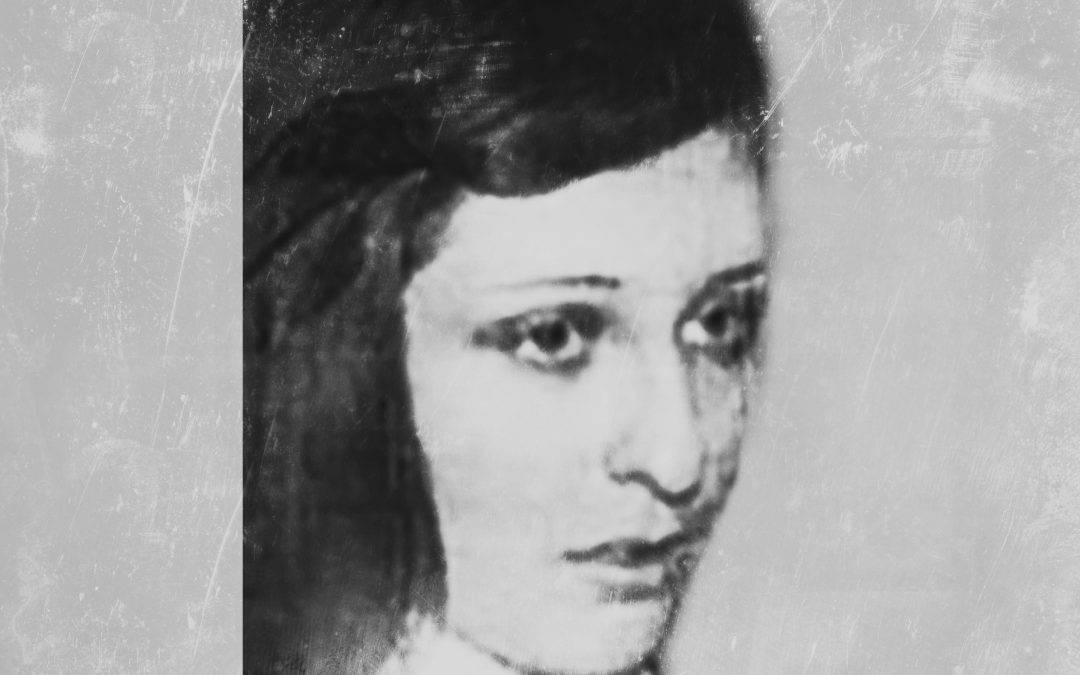Julia Esther Pozzo