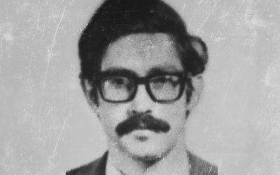 Daniel Enrique Mariani