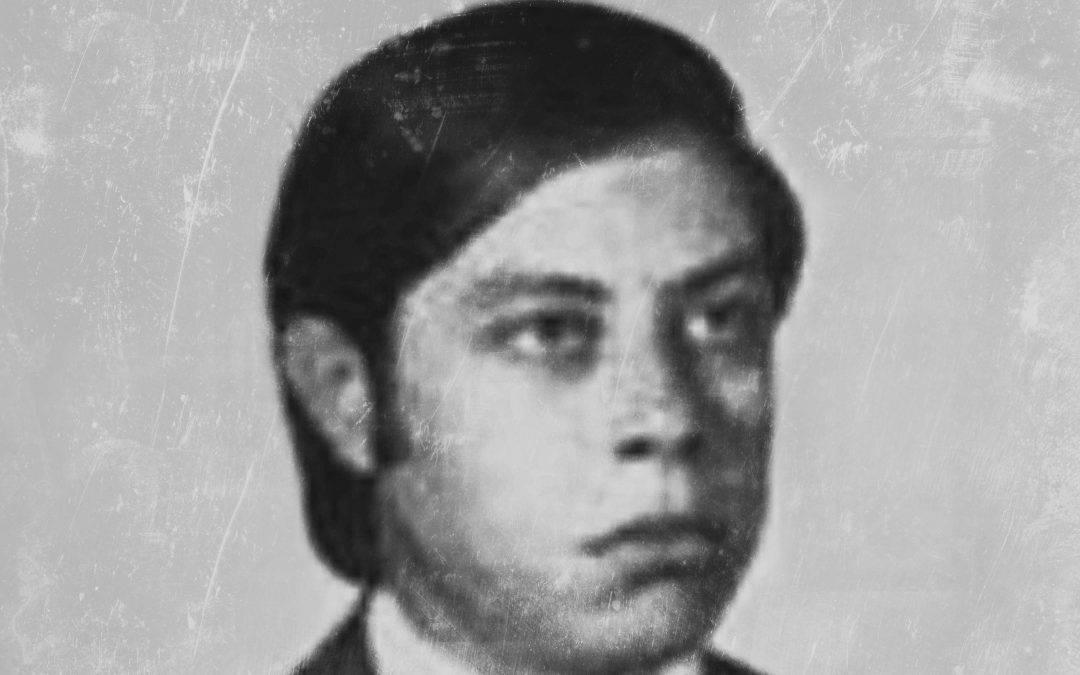 Santiago Enrique Cañas