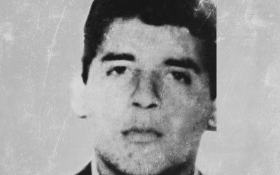 Daniel Omar Martinicorena