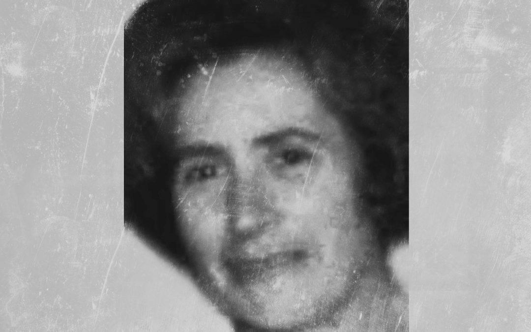 Alicia Severa Cabrera