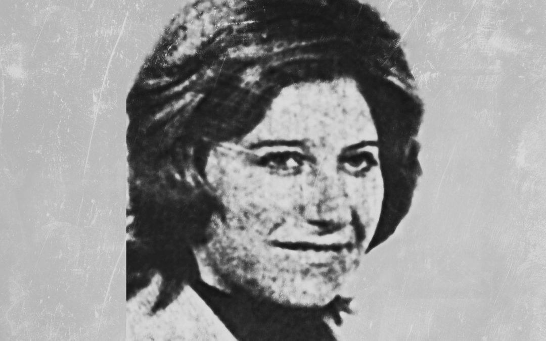 María Cristina Ortíz
